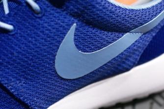 Nike Roshe Run Swatches hyper blue 3