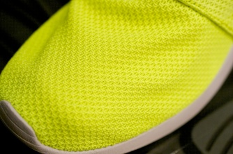 Nike Roshe Run Swatches volt 2 (1)