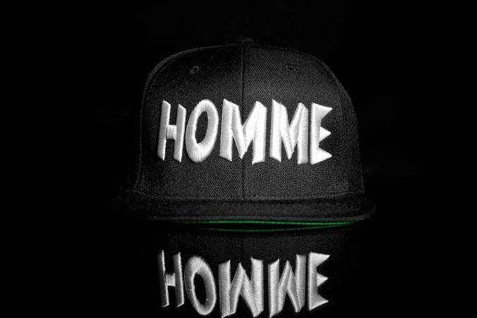 Homme Cap 1