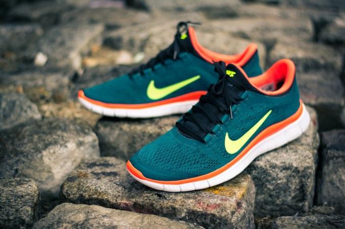 Nike iD vagrantsneaker 1
