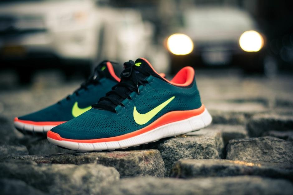Nike iD vagrantsneaker 2