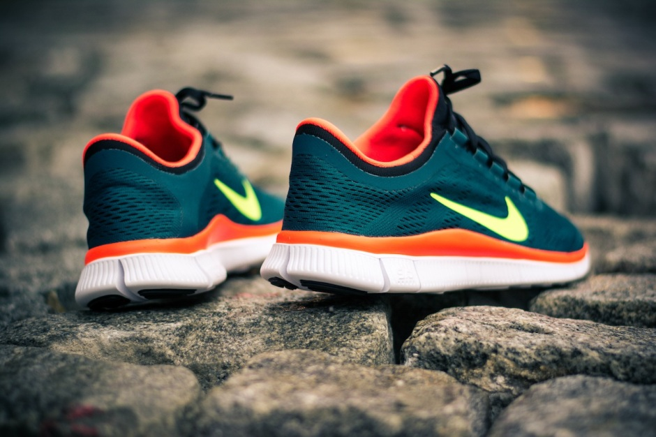 Nike iD vagrantsneaker 3