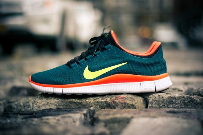 Nike iD vagrantsneaker 4