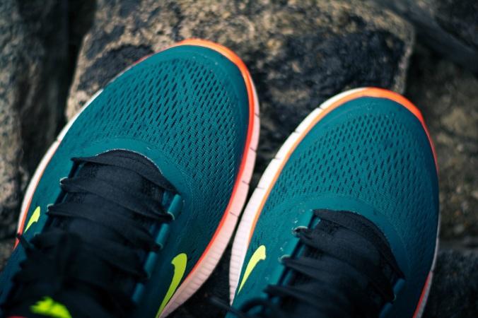 Nike iD vagrantsneaker 5