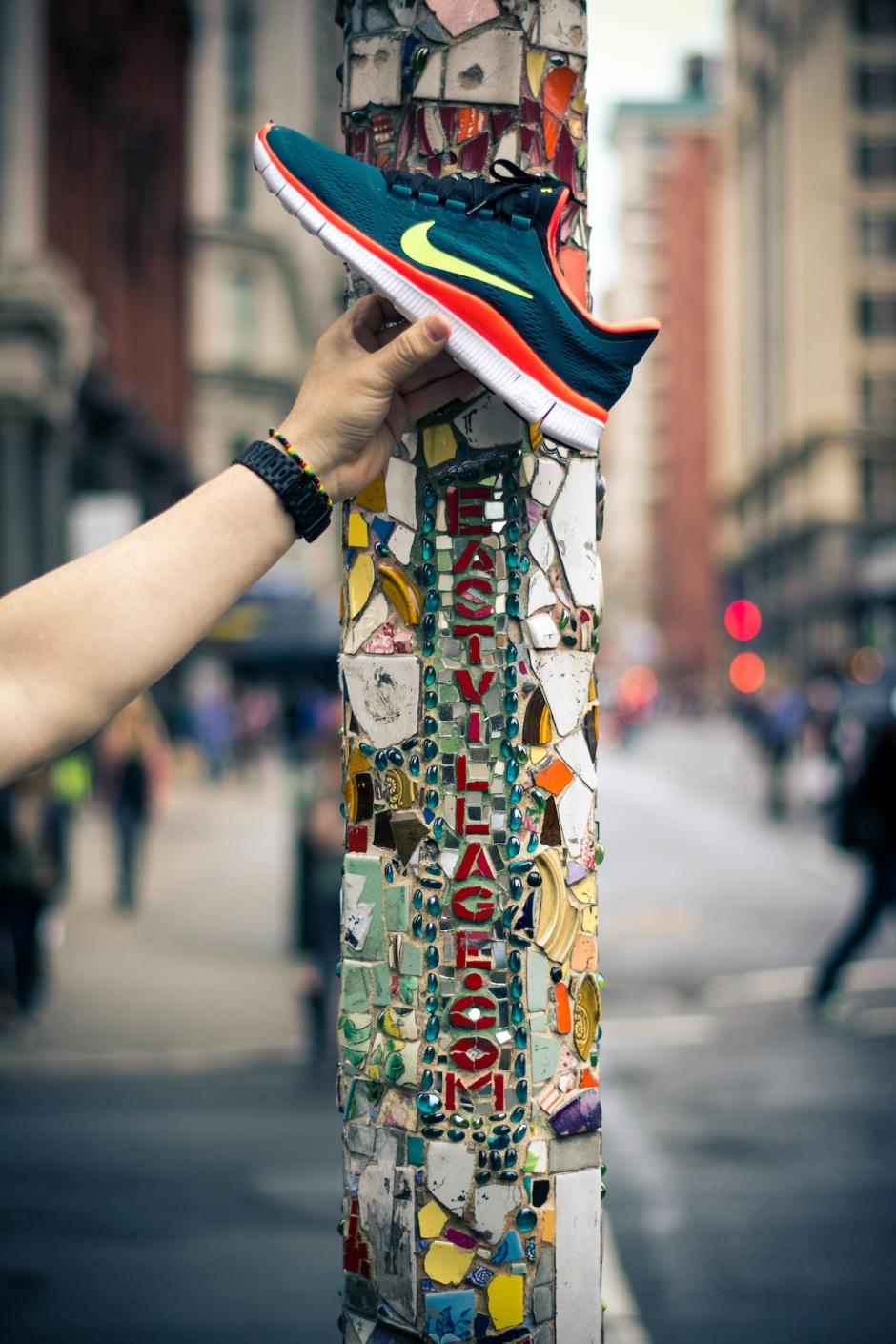 Nike iD vagrantsneaker 6