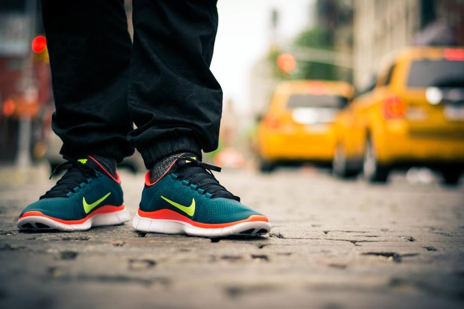 Nike iD vagrantsneaker 8