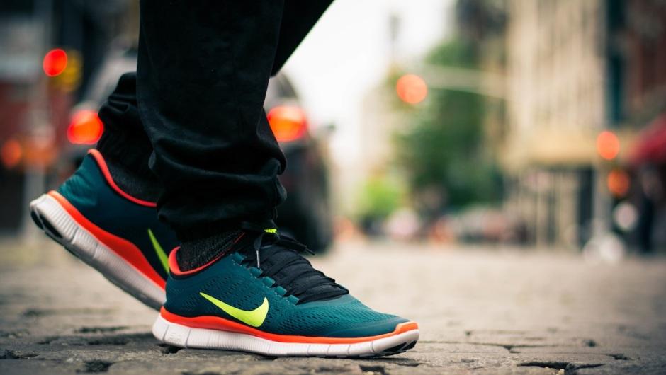 Nike iD vagrantsneaker 9