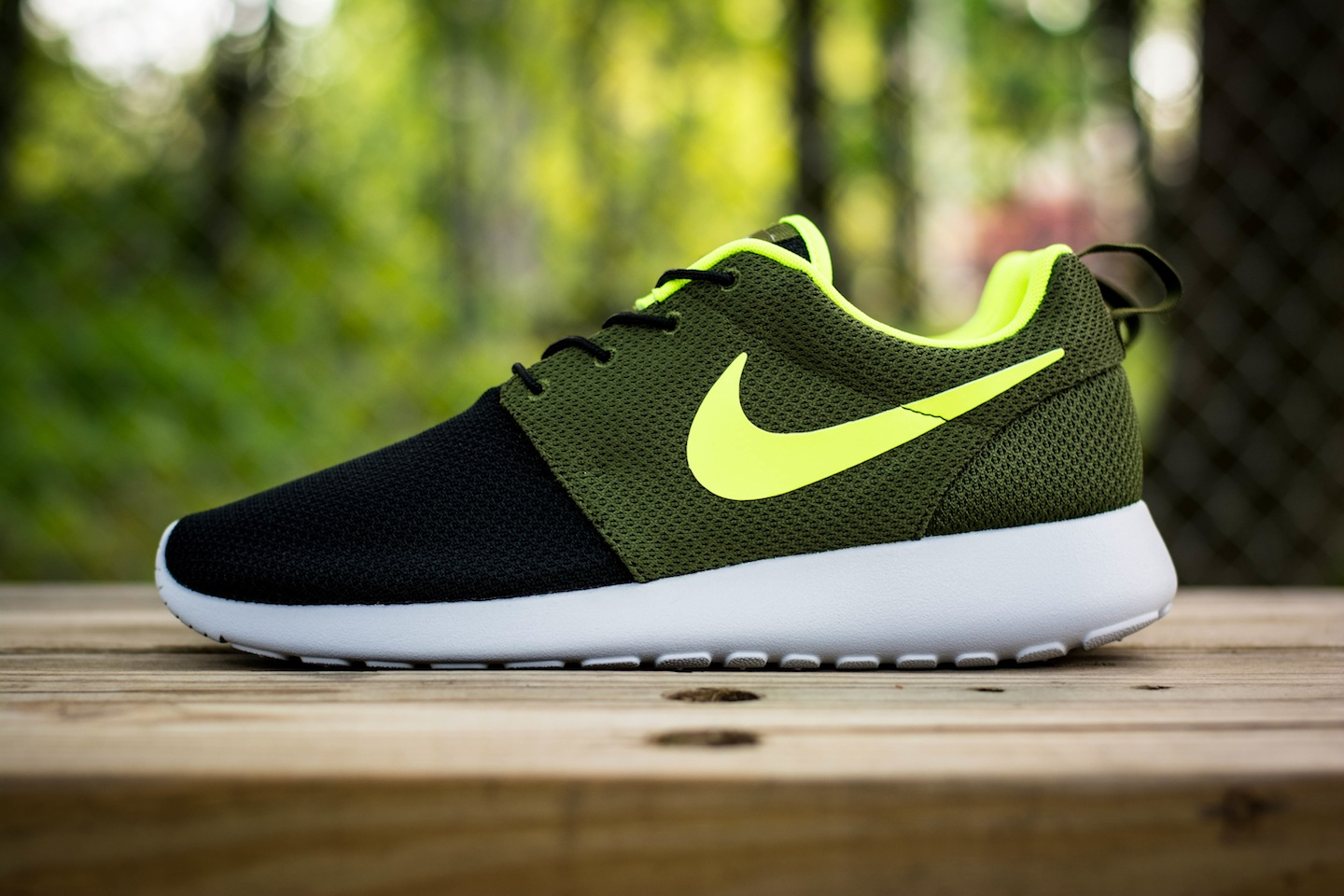 the roshe run