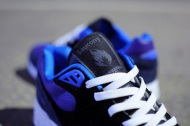 """Coming Soon: Saucony x Hanon Shadow Master """"The MidnightRunner"""""""