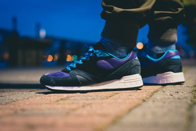 Hanon midnight runner OF 2