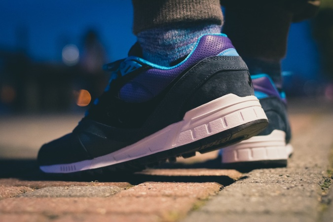 Hanon midnight runner OF 3