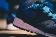 "Exclusive: Saucony x Hanon Shadow Master ""The Midnight Runner"""