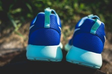 Nike Roshe Run iD Blue monday 13
