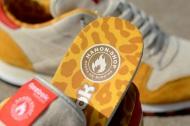 """Release INFO: Reebok x Hanon Classic Leather """"AberdeenLeopards"""""""