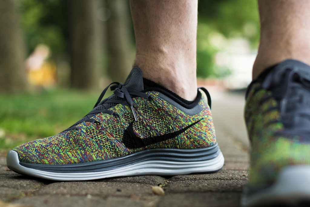 """c8b640cff533f Available  Nike Flyknit One """"Multi-Color"""""""