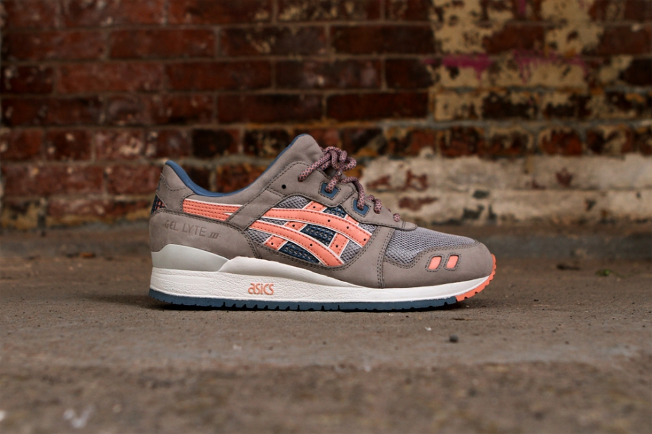 ronnie fieg asics flamingo 1