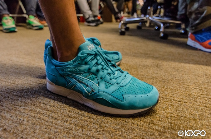 asics ronnie fieg gel lyte v the cove 3
