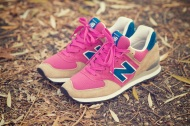 "Customizer: New Balance US574M1 ""His Or Hers"""