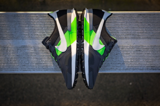 Nike Air Pegasus 83:30 Flash Lime 10