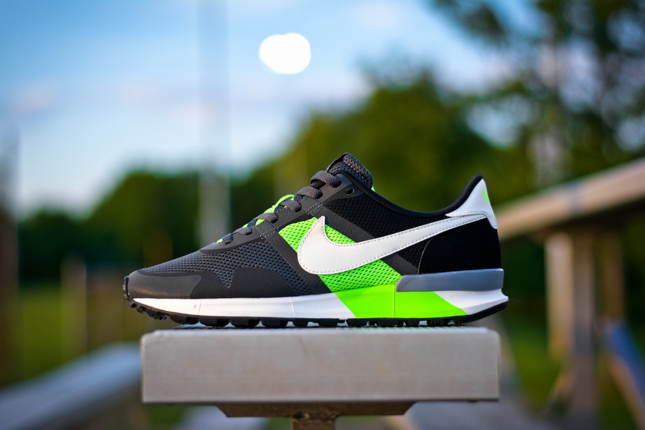 competitive price f420e 8950c Nike Air Pegasus 83 30 Flash Lime 11