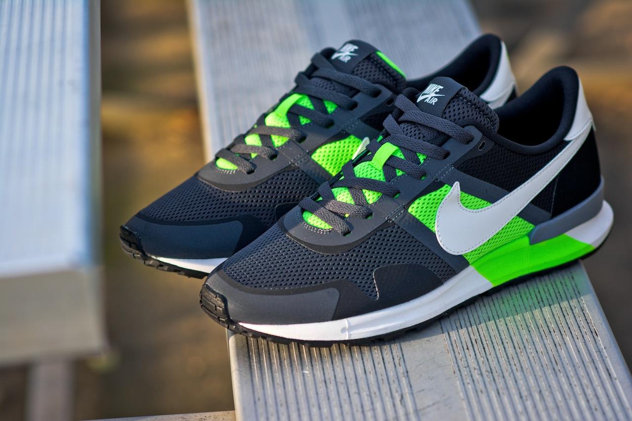 big sale a6e03 776c0 Nike Air Pegasus 83 30 Flash Lime 3