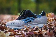 "F.O.T.B.: ASICS Gel Lyte lll ""Captain Blue"""
