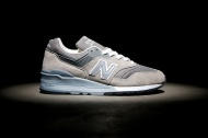 Coming Soon: New Balance M997GY Reissue