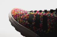 """Wallpaper: adidas ZX Flux """"Multi ColorPrisms"""""""