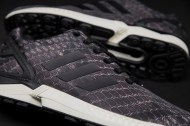 Release INFO: adidas Originals ZX Flux Pattern Pack – Sneakersnstuff Exclusive