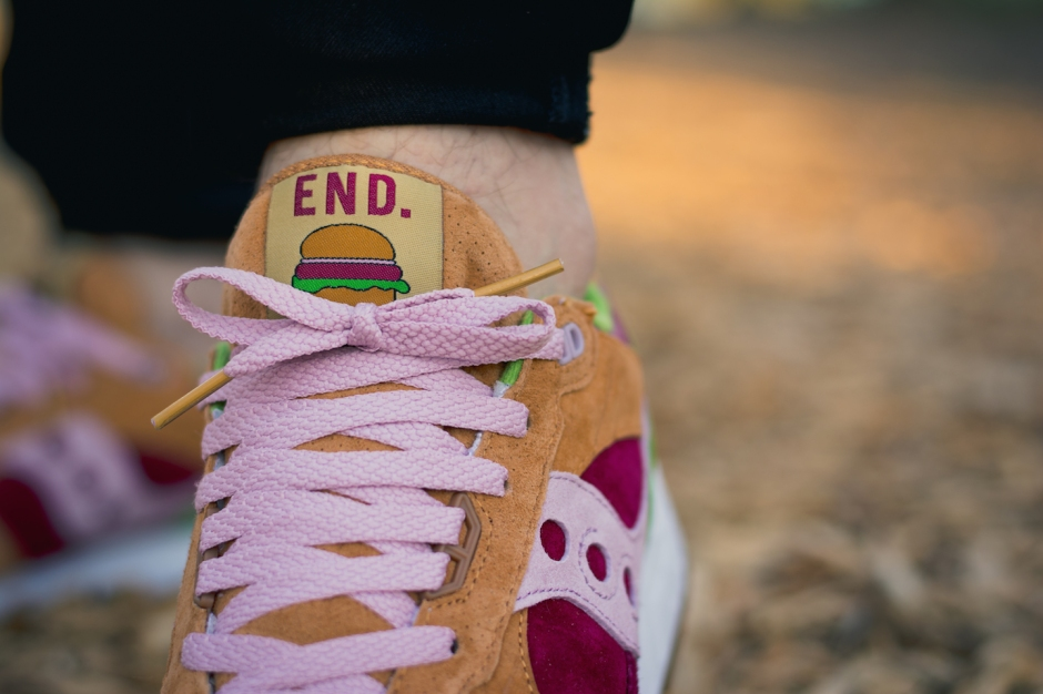 saucony end shadow 5000 burger 2