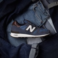 Coming Soon: New Balance x Cone Mills M1300CD