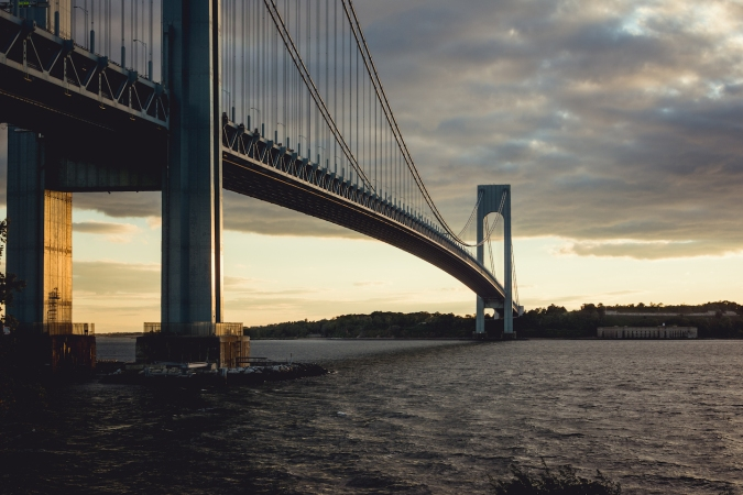 verrazano bridge 1