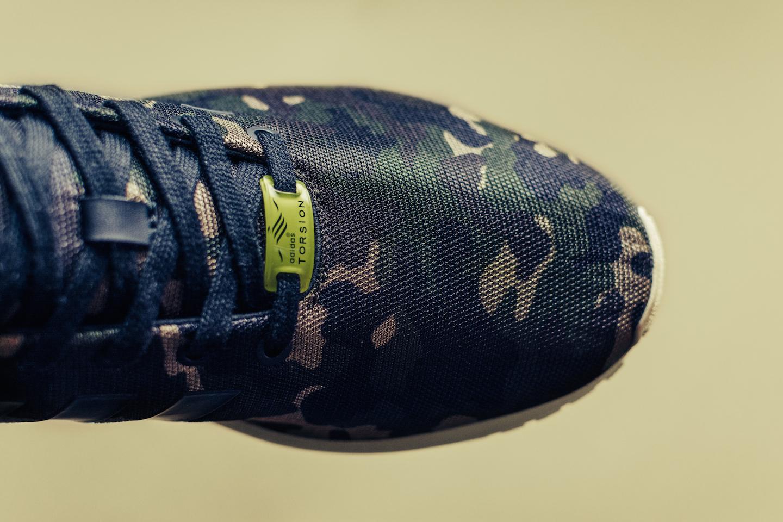 adidas Originals ZX Flux - Women's - Running - Fashion Sports