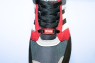 "Available: adidas EQT Cushion ""Black, Red , Grey"""