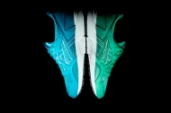 "Wallpaper: ASICS x Ronnie Fieg GLV ""The Cove and Mint Leaf"""