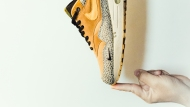 "Wallpaper: Nike Air Max 1 B Atmos ""Safari"""