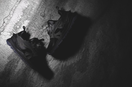 Puma Disc Swift Tech - Triple Black 6