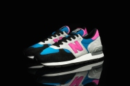 Customizer: New Balance 990 Custom
