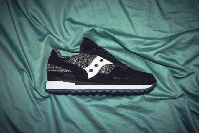 saucony bait cruel world global warming 1
