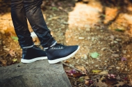 camerasNsneakers: Nike Lunar ChukkaWoven